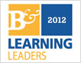 Bersin & Associates 2012 Learning Leaders™ Program